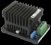 AVR-40 Регулятор напряжения генератора (вых.40А 0-90В)