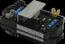 AVR-5 Регулятор напряжения генератора (вых.5А 0-115В)