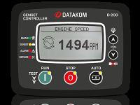 D-200 J1939 Контроллер для генератора (подогрев дисплея)
