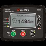 D-200 MK2 J1939 Контроллер для генератора (подогрев дисплея)