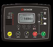 D-700 SYNC Cинхронизация генераторов (RS-485, Ethernet, +16вх, +16вых)