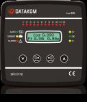 DFC-0112 ККМ, 128x64 Ч/Б дисп, 144х144мм, 12 шагов+RS-485+SVC