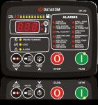DK-30 Контроллер управления дизельным компрессором