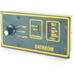 DKG-101 Автозапуск генератора