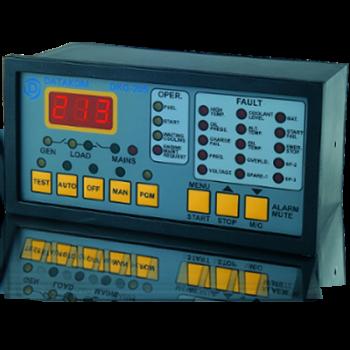 DKG-205 Автозапуск генератора