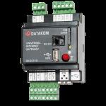 DKG-210-A2 RS-232 Ethernet шлюз, AC