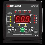DPR-145 Реле защиты по температуре