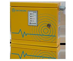 DSD-050 Отключение газа при землетрясении