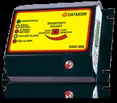 DSD-060 Отключение оборудования при землетрясении с АКБ