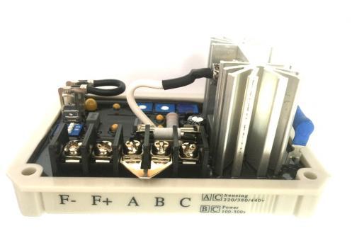EA04C Регулятор напряжения