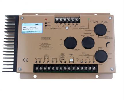 ESD(ESC)5330 Электронный регулятор оборотов