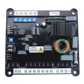 M40FA640A AVR Регулятор напряжения