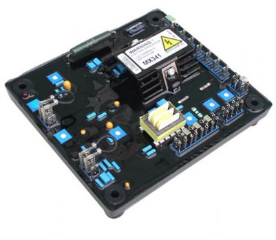 MX341 AVR Регулятор напряжения