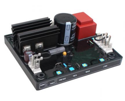 R438 AVR Регулятор напряжения