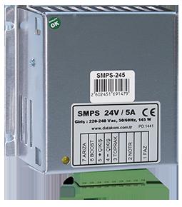 SMPS-125 Зарядное устройство (12В, 5А)