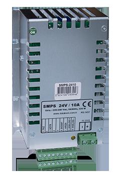 SMPS-2410 Зарядное устройство (24В, 10А)