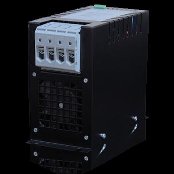 SSC-100 Твердотельный контактор, 3 фазы, 100кВАр, 2 драйвера
