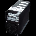 SSC-30-2 Твердотельный контактор, 3 фазы, 30кВАр, 2 драйвера