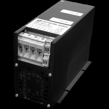 SSC-50 Твердотельный контактор, 3 фазы, 50кВАр, 2 драйвера