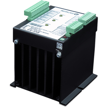 SVC-05 phase controlled AC driver, 3 phase, 5kVAr