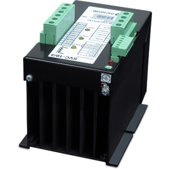 SVC-10 phase controlled AC driver, 3 phase, 10kVAr