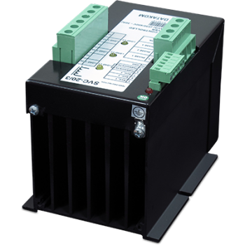SVC-20 phase controlled AC driver, 3 phase, 20kVAr
