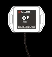 Дополнительный датчик температуры / влажности для DKM-046